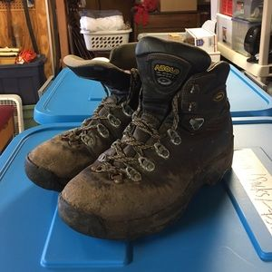 Asolo Other - Asolo Gortex Hiking Boots.