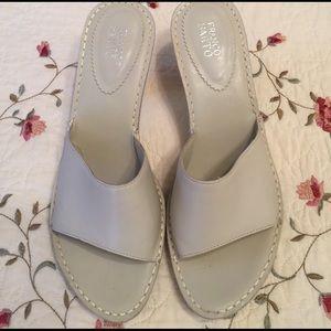 Franco Sarto Shoes - Franco Sarto Mules