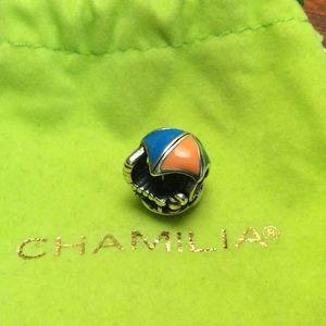 Chamilia Jewelry - Chamilia Beach Chair Charm