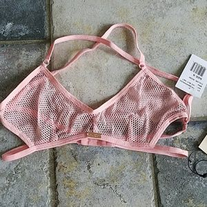 Nasty Gal Other - **last one!!**Daydream Nation nothing but net bra