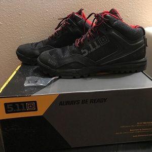 5.11 Tactical Shoes - 5.11 Range Master