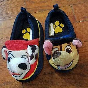 Paw Patrol Other - Paw patrol slippers