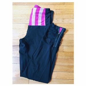 Lululemon Run 7/8 Pants