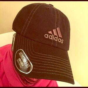 Adidas Accessories - ONLY ONE! Adidas Weekend Warrior Cap