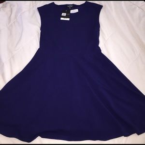 Topshop Dresses & Skirts - Topshop A line skater dress