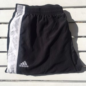 Adidas Track Pants. Men's Large
