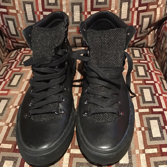 32abab268 Frye Shoes | New Mens Ryan Lug Hiker | Poshmark
