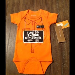 Sara Kety Other - Cute 0-6 month onesie