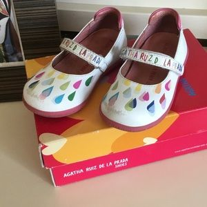 Agatha Ruiz De La Prada Other - Kids shoes