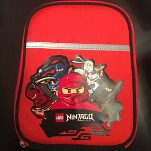 Lego Other - Ninjago Lunch Box