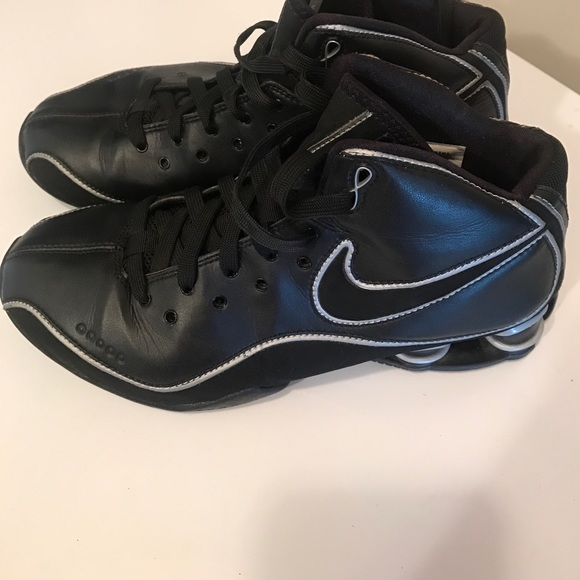 low priced 2857e 4607c NIke Shox Flight Elite Basketball Shoe ZoomAir🇺🇸.  M 58de9868c28456a69b03abc0