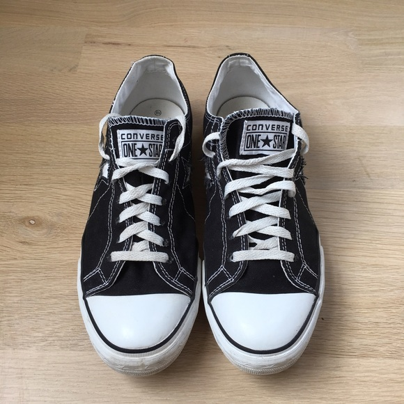 converse one star 10.5