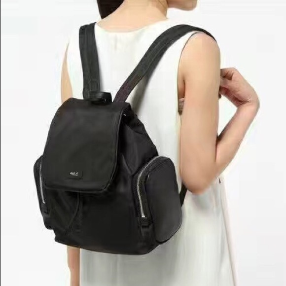 Agnes B Voyage Bags Backpack Poshmark