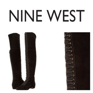 Nine West Shoes - 🔥ALLBOOTS$35💸2x$49🔥NINE WEST HUEDI HIGH KNEE