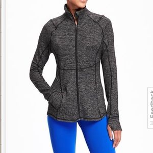 lululemon athletica Jackets & Blazers - 🏃🏽‍♀️‼️1 LEFT‼️Compression workout jacket
