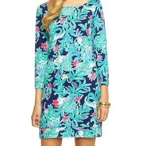 Lilly Pulitzer Dresses & Skirts - Lilly Pulitzer Marlowe Dress in Trunk Show