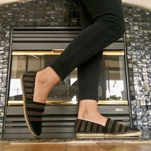 Loeffler Randall Shoes - Loeffler Randall 'Mara' Espadrille Flat