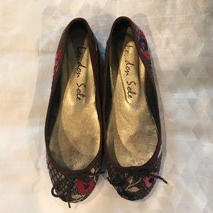 London Sole Shoes - London Sole flats