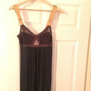 VPL Maxi Dress