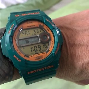 G-Shock Other - NWOT G-Shock Casio watch, model# 3295.