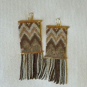 nOir Jewelry Jewelry - nOir earrings