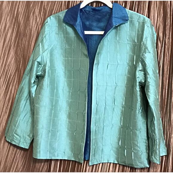 Janet Egan Designs Jackets & Coats - 💕SALE💕 Jacket Size XL   NWT