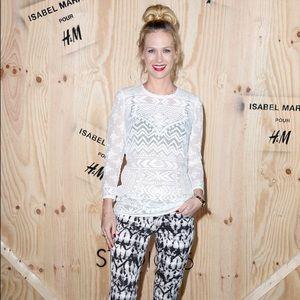 Isabel Marant pour H&M Tops - ISABEL MARANT pour H&M blouse