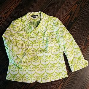 Ellen Tracy Jackets & Blazers - Ellen Tracy spring jacket