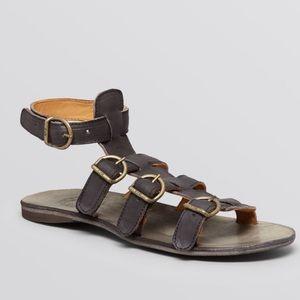 Fiorentini + Baker Shoes - FIORENTINI+BAKER gladiator sandal