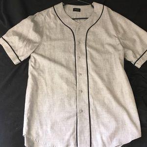 Stampd Other - STAMPD LA Baseball Jersey
