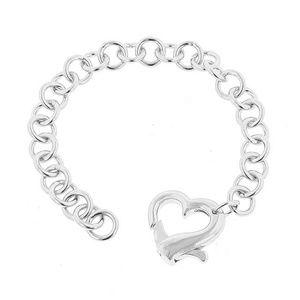 Jewelry - Designs By Cami?Genuine Heart Bracelet
