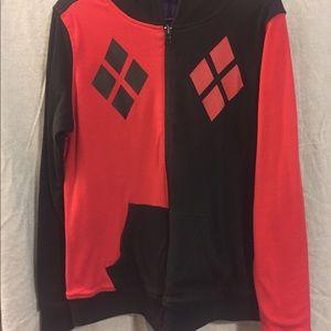 Other - Reversible sweatshirt