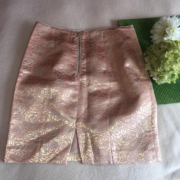 70 h m dresses skirts clearance h m floral slit