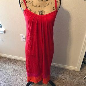 La Blanca Dresses & Skirts - {LA Blanca Hi Low Dress}