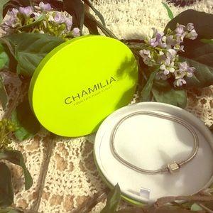 Chamilia Jewelry - Authentic Chamilia charm bracelet FINAL LOW🎉