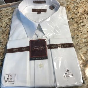 Tasso Elba Other - Men's Tasso Elba Dress Shirt- New