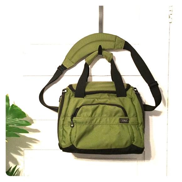 Pleasant L L Bean Carry All Accessory Bag Inzonedesignstudio Interior Chair Design Inzonedesignstudiocom