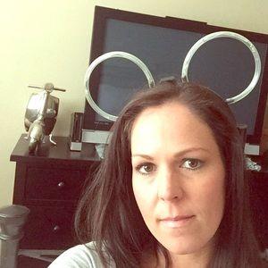 Adult Light up Mickey ears