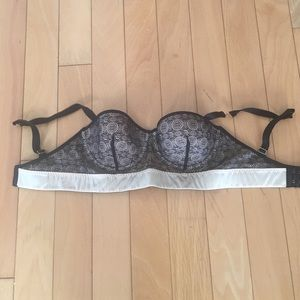Supertrash Other - Super Trash Vintage Style Padded Bra