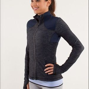 Adorable Lululemon Forme Jacket