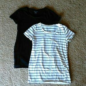 BumpStart Tops - Maternity shirts