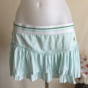 Adidas by Stella McCartney Dresses & Skirts - 💥Adidas Stella McCartney Barricade Skort Sz 40