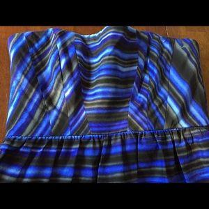 Shoshanna Dresses & Skirts - Shoshanna Strapless Dress
