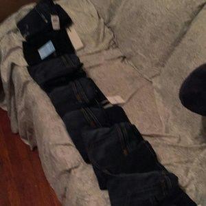 Joe's Jeans Denim - Female joe's and 7 jeans