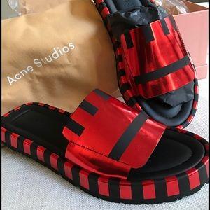 Acne Shoes - Acne studio sandals
