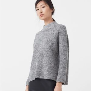 Mango Sweaters - Mango Funnel Neck Sweater