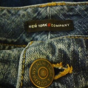 New York & Company Jeans - 🚨New York & Company Jeans