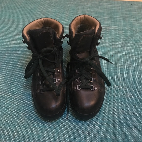 16715c9c486 Women's Gore-Tex Cresta Hiking Boots size 7.5