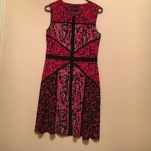 Just Taylor bodycone dress
