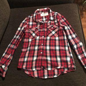 Primark Other - Primark toddler plaid shirt